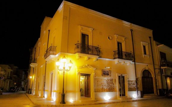 Il Kelina Charme Hotel 4*