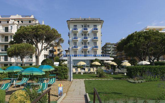 L'Hotel Croce di Malta 4*