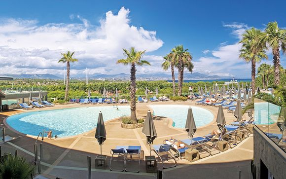 Baie des Anges by Thalazur 4*