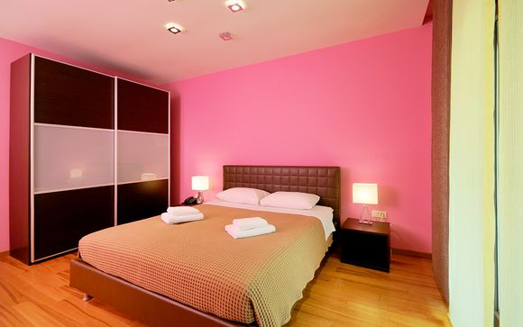 Polyastron Place Hotel 4*