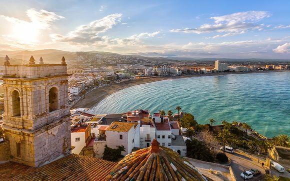 Hotel Checkin Valencia 4*