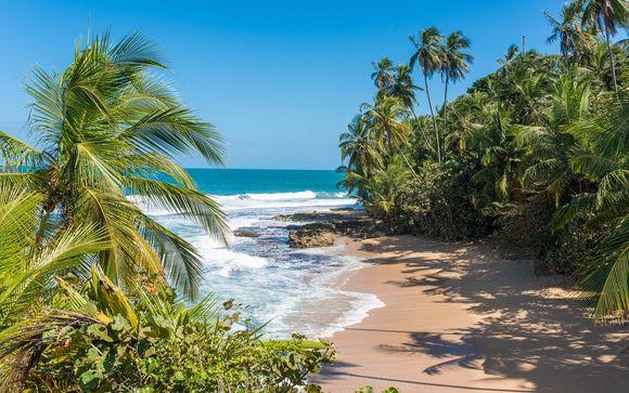 Alla scoperta del Costa Rica