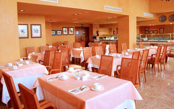 Il Senator Granada Spa Hotel 4*