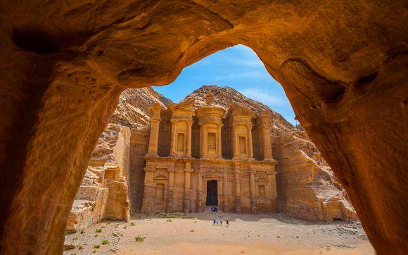 Tour Giordania & Mar Morto