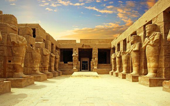 Alla scoperta dell' Egitto