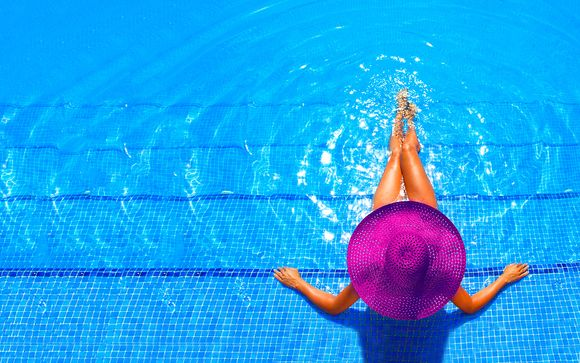 Planet Hollywood Beach Resort Costa Rica 5* con estensione a San José