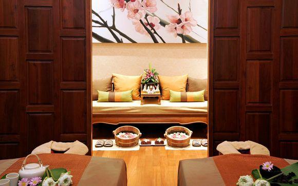 Phuket - Cachet Resort Dewa Phuket 5*