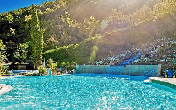 Roseo Euroterme Wellness Resort 4*
