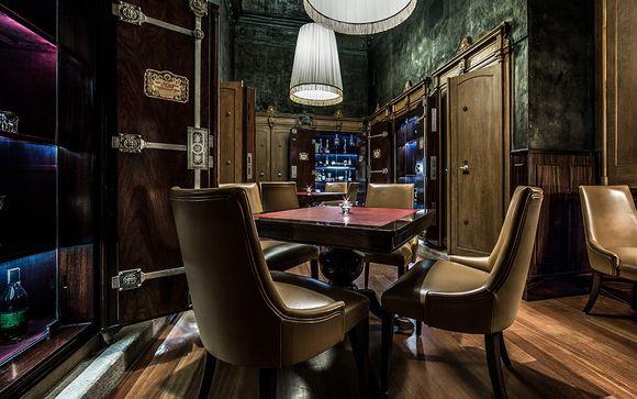 L'Hotel Carlo IV Prague 5*