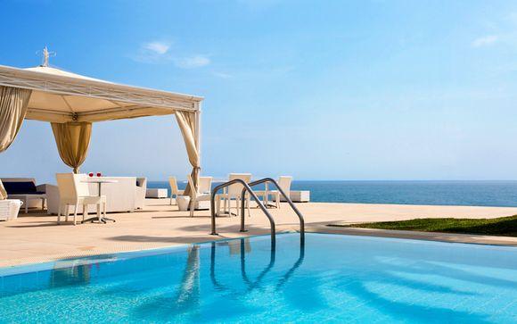 Venus Sea Garden Hotel 4*