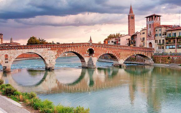 Alla scoperta del Veneto