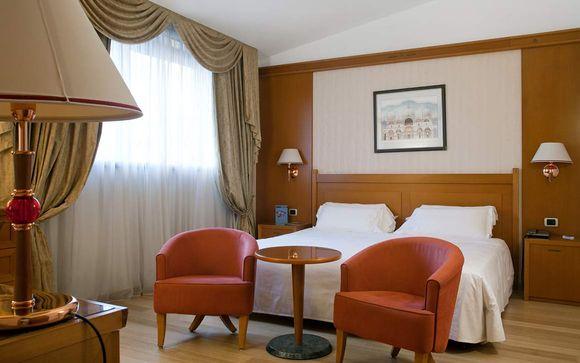 L'Hotel NH Ravenna 4*