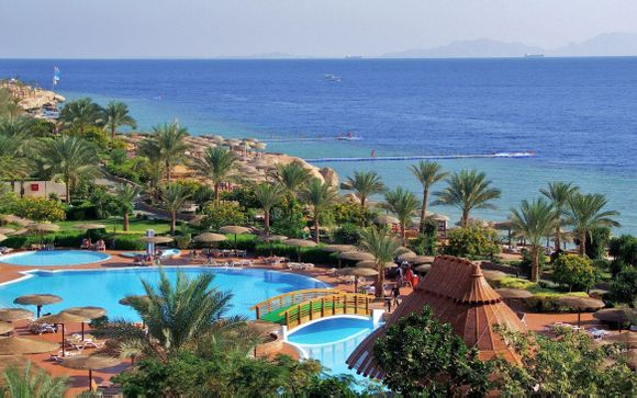 Il Royal Grand Sharm 5*