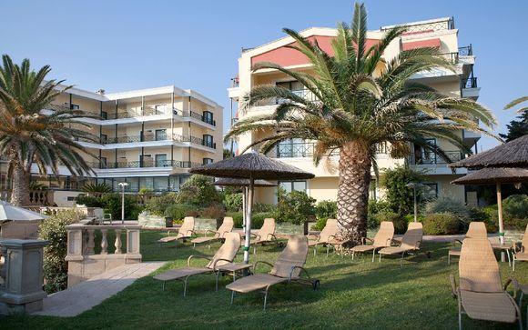Atene - Ramada Attica Riviera 4*