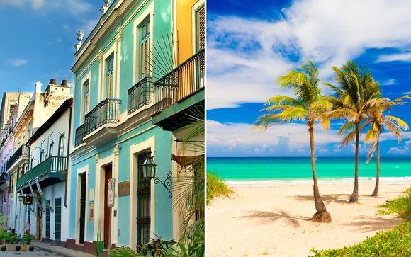 Hotel Melia Cohiba Habana 5* & Melia Buenavista Cayo S.Maria 5*