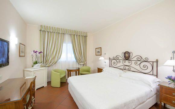 L'Hotel Garden 4*
