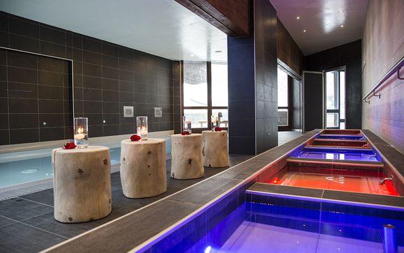 Il Blu Hotels Senales