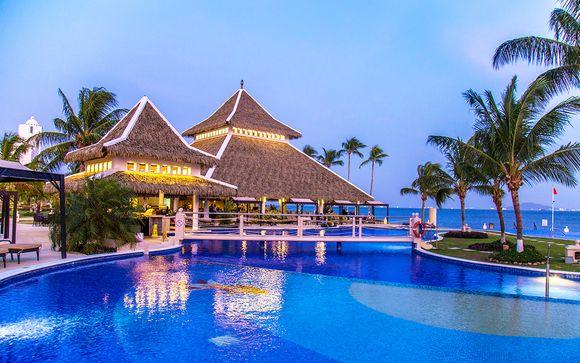Playa Bonita - The Westin Playa Bonita Panama 5*