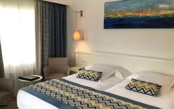 Hotel Coronado Thalasso & Spa 4*