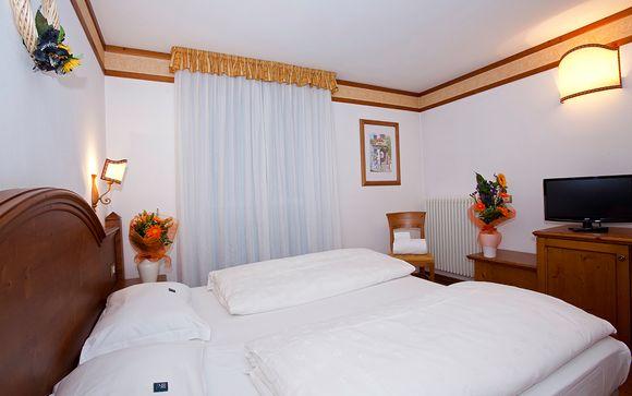 Grand Hotel Misurina 4*