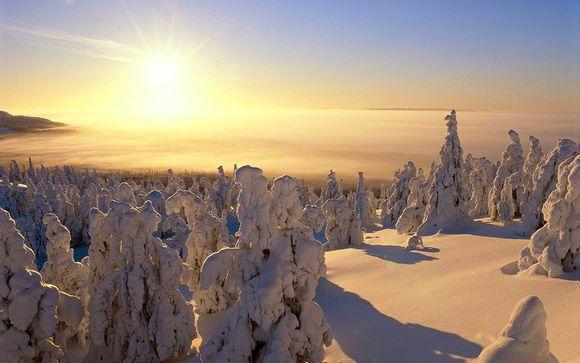 Alla scoperta della Finlandia