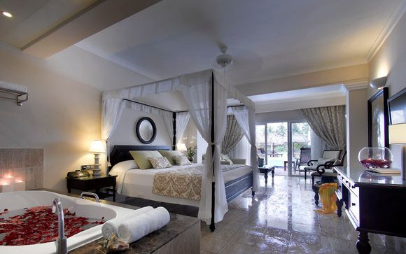 The Royal Suite Turquesa By Palladium 5* - Adults Only