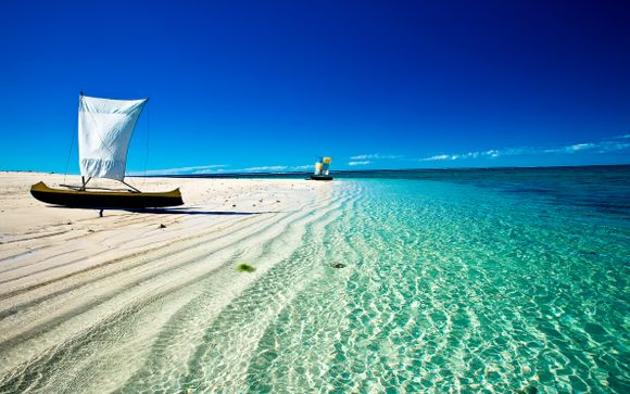 Relax in resort 4* con Soft All Inclusive