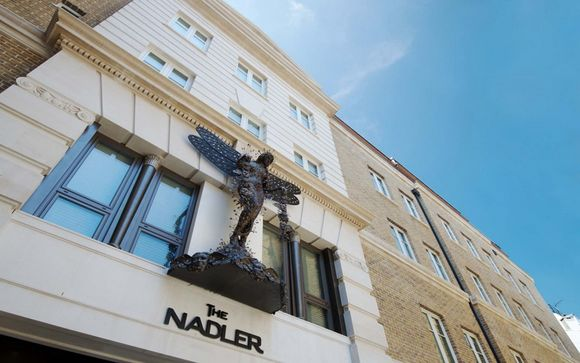 Il The Nadler Soho Hotel 4*