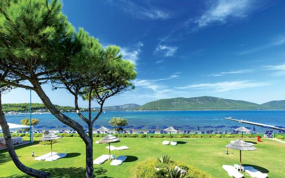 Corte Rosada Couple & Beach Resort 4* - Adults Only