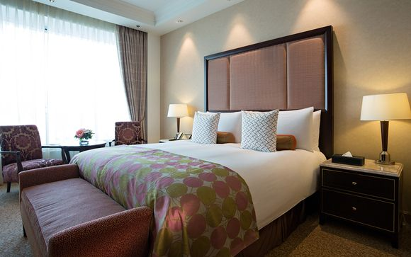 Lotte Hotel Moscow 5*