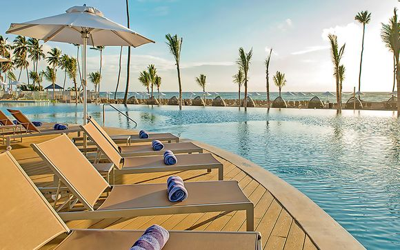 Nickelodeon Hotels & Resorts Punta Cana 5*