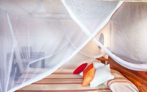 Gecko Resort 4*