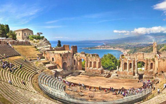 Tour & Minitour alla scoperta della meravigliosa Sicilia