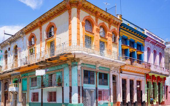 Alla scoperta di Cuba