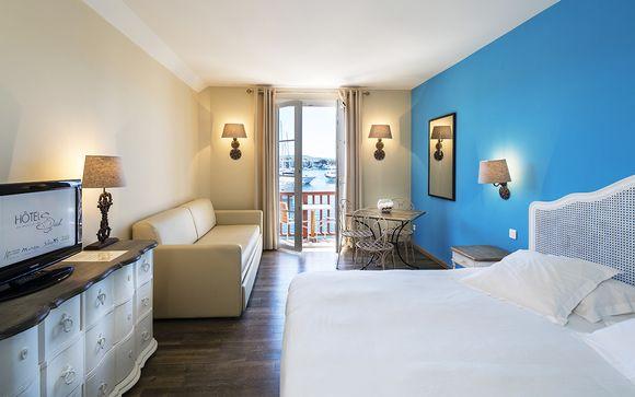 Hotel Le Suffren
