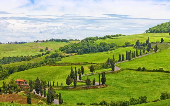 Alla scoperta delle colline del Chianti
