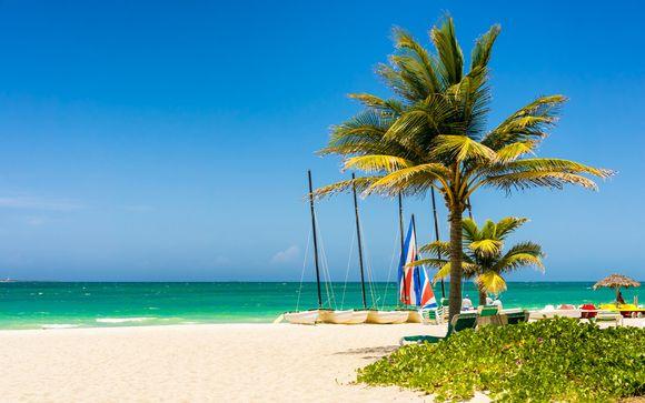 Melià Las Antillas 4*S