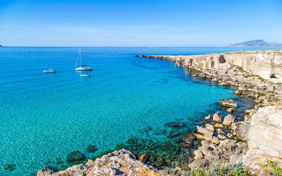 Viaggi a Favignana - Voyage Privé
