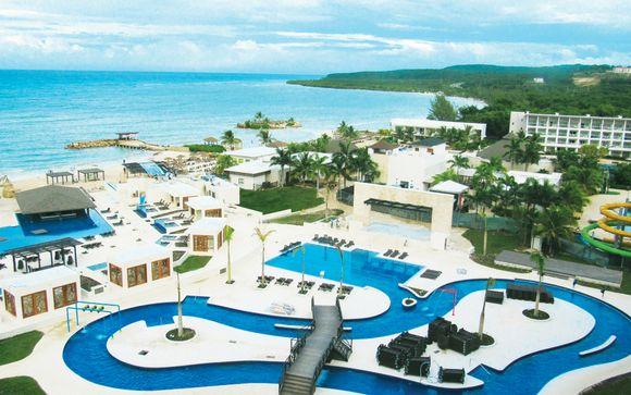 Montego Bay - Il Royalton Blue Waters 5*