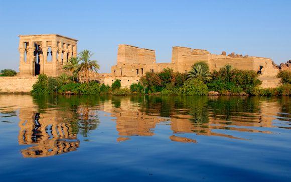 Crociera sul Nilo & Il Cairo