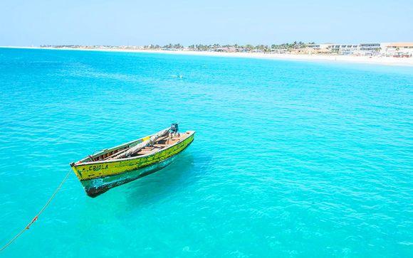 Melia Dunas Beach & Spa 5*