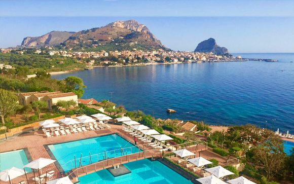 Resort 4* in mezza pensione e uscita in caicco