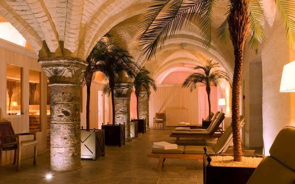 Il Grand Hotel Casselbergh 4*