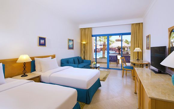 Il Fayrouz Resort Sharm El Sheikh 4*S