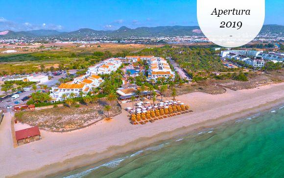 All Inclusive a 4* sulla rinomata Playa D'en Bossa