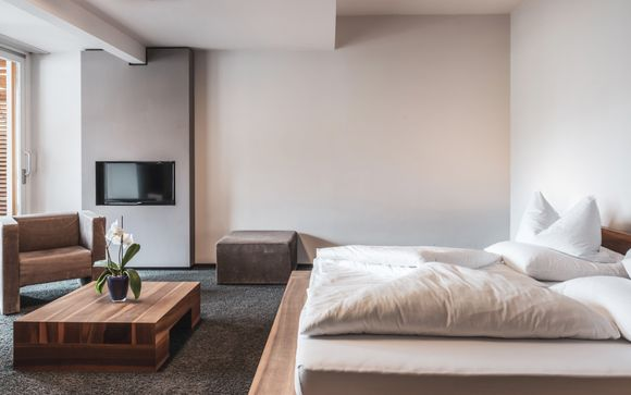 Il Feldmilla Design Hotel 4*S  - Adults Only