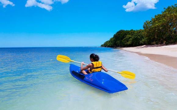 Angsana Balaclava Mauritius 5*