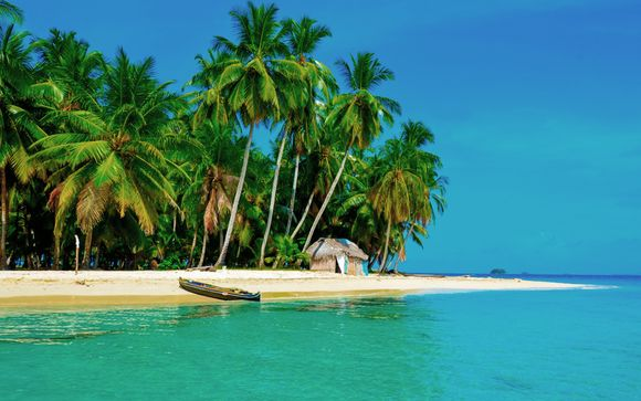 Le Meridien Panama City + Perla Real Inn 4*