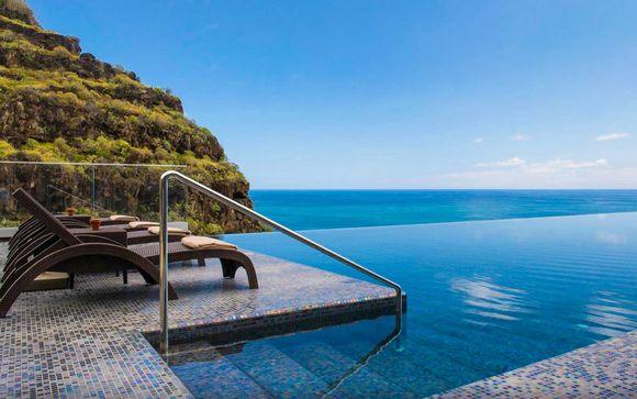 Savoy Saccharum Resort & Spa 5*