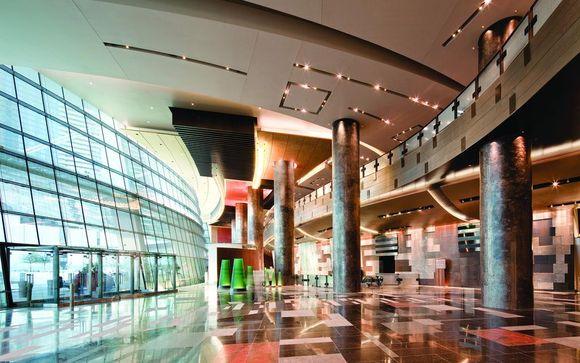 Las Vegas: Aria Resort & Casinò 5*